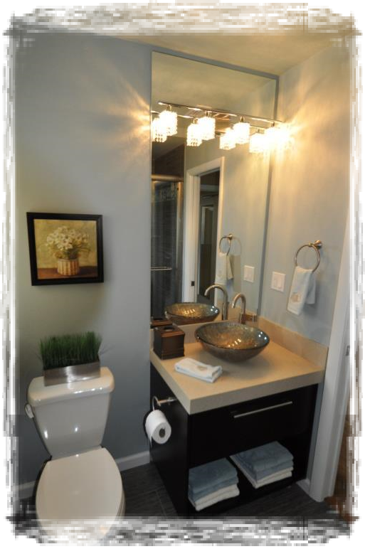 Whatu0027s Your Idea Of The Perfect Bathroom? Bathroom Remodeling ...